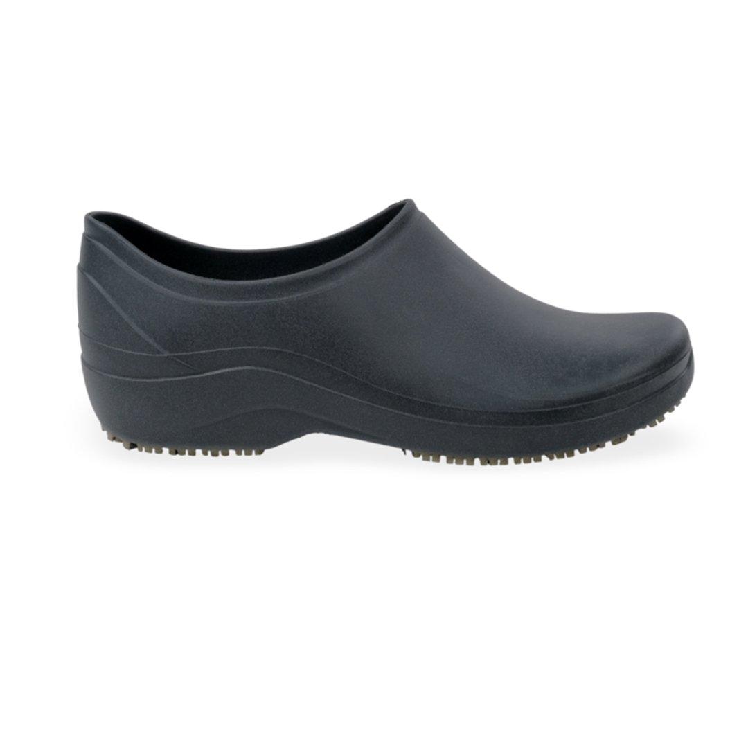 Sapato ocupacional antiderrapante PVC Grip - Moov