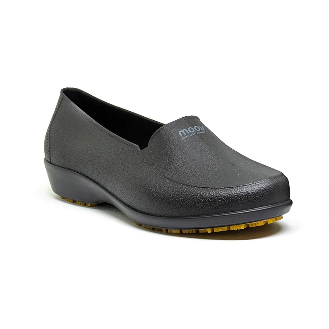 Sapato ocupacional impermeável PVC Femme - Moov