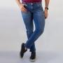 Calça Jeans Masculina Skinny Azul Algodão Elastano Anticorpus