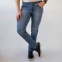 Calça Jeans Skinny Masculina Azul Estonada Anticorpus