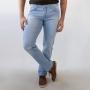 Calça Slim Jeans Claro Masculina Básica Anticorpus