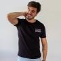 Camiseta Masculina Estampa Traditional Jeans Anticorpus
