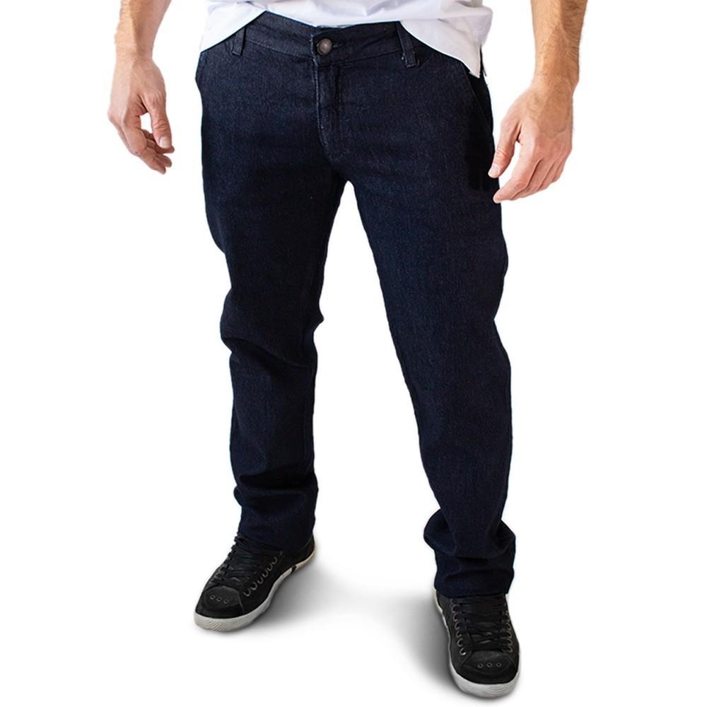 Calça Masculina Jeans Clássica Elastano Anticorpus