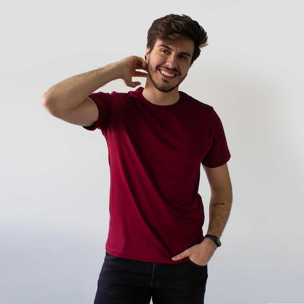 Camiseta Masculina Estampada The Best Jeans Anticorpus