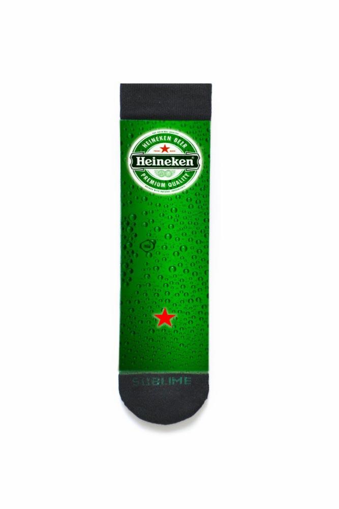 Meia Sublime Heineken