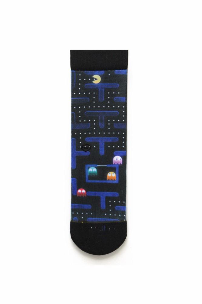 Meia Sublime  Pacman
