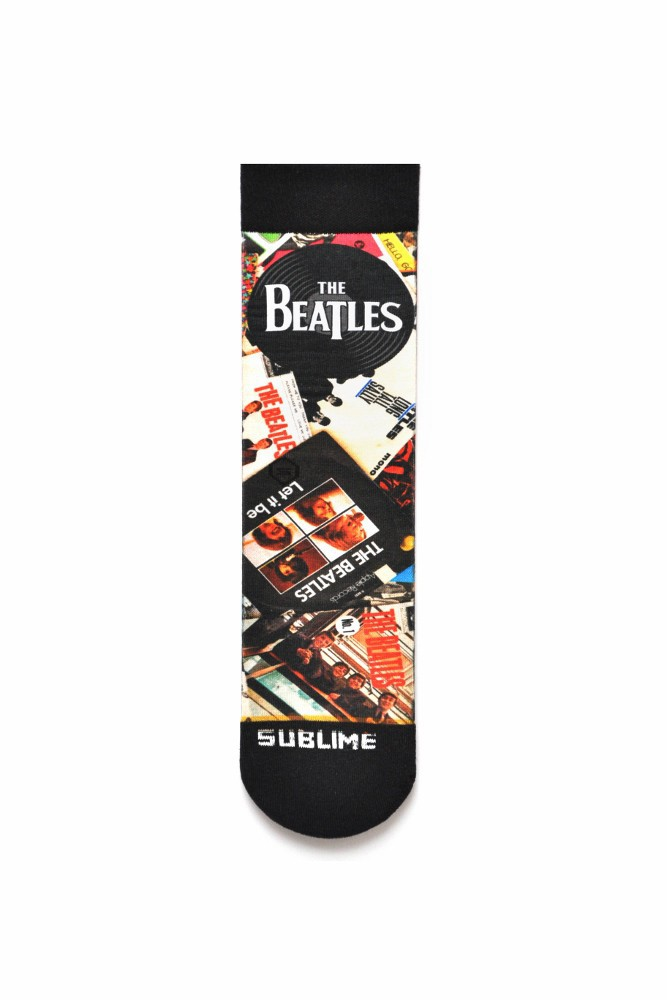 Meia Sublime The Beatles