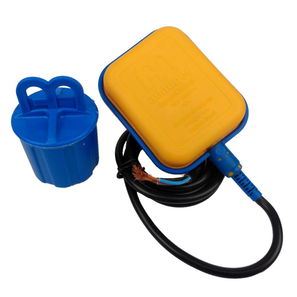 Eletroboia ANAUGER Sensor