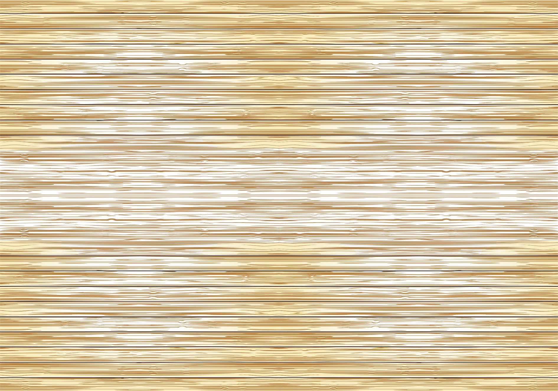 Papel de Parede Autocolante Madeira Mesclado com Branco