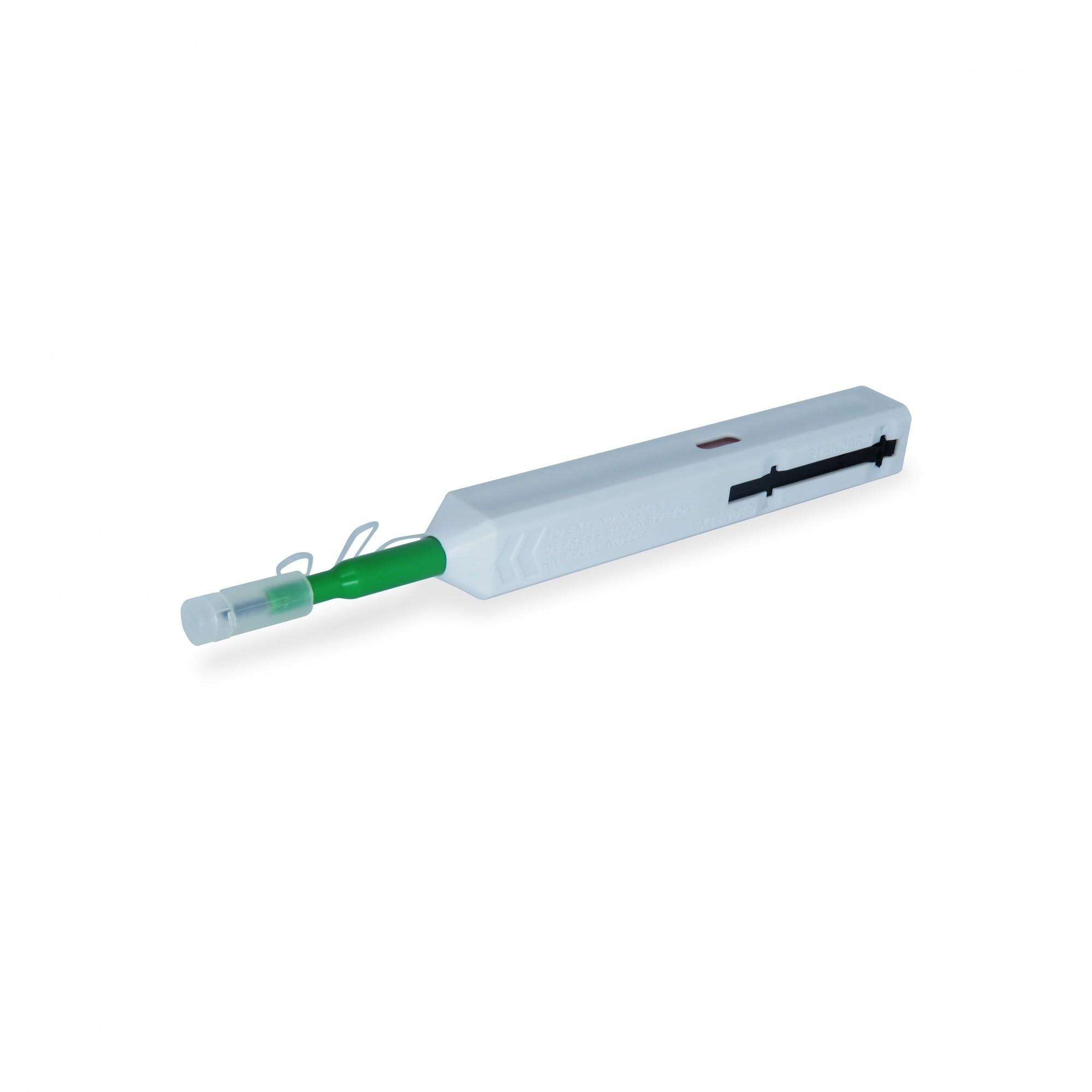 Caneta p/ Limpeza de Conectores Ópticos