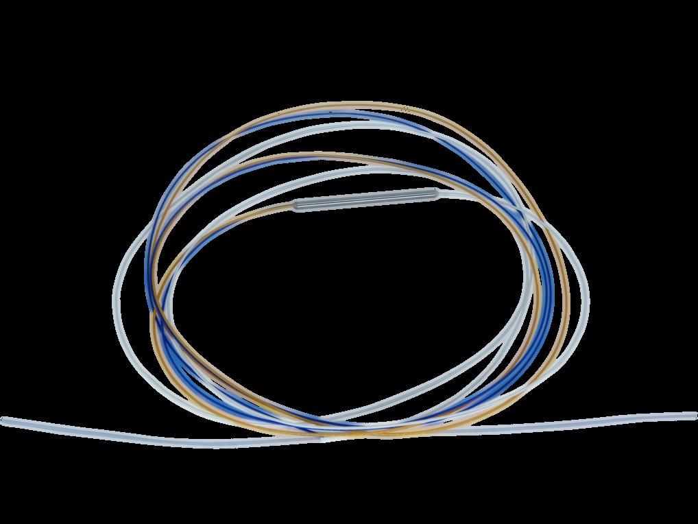 Splitter 1:2 Desbalanceado - 2/98