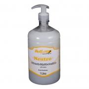 Sabonete líquido neutro hidratante Bellplus pH Neutro 1 litro