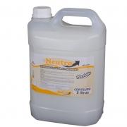 Sabonete líquido neutro hidratante Bellplus pH Neutro 5 litros