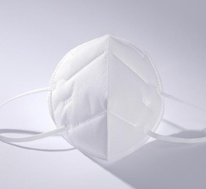 Máscara kn95 - E-VIPO - pacote com  10 unidades