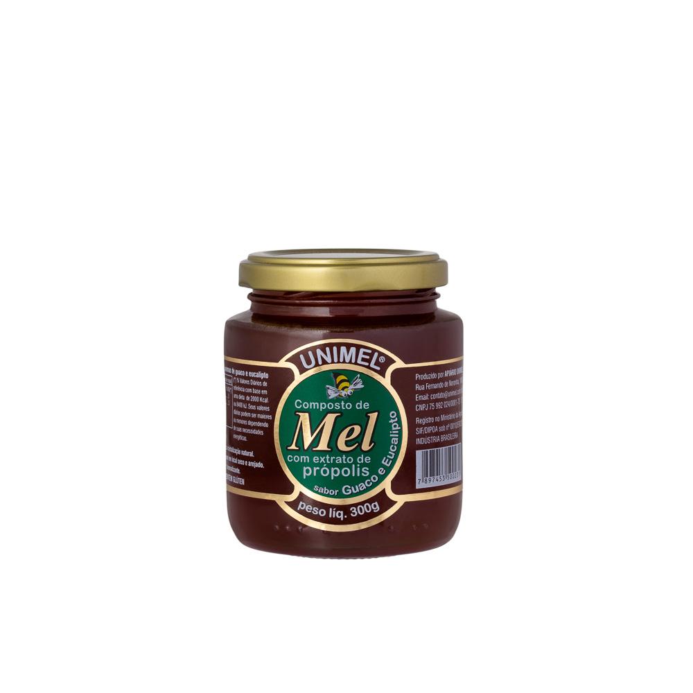 Mel 300g