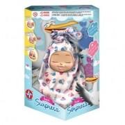 Boneca Bebê Surpresa 25 Cm - Estrela