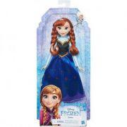 Boneca Clássica Princesa Anna Disney Frozen- Hasbro
