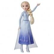 Boneca Elsa Frozen 2 - Hasbro