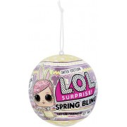 Boneca Lol Surprise - Spring Bling - Candide