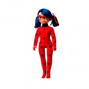 Boneca Miraculous Ladybug Musical - Baby Brink