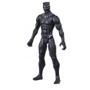Boneco Pantera Negra 30cm Blast Gear - Hasbro