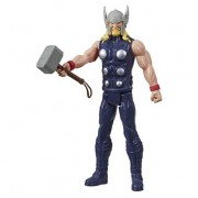 Boneco Thor Titan Hero Series Blast Gear - Hasbro