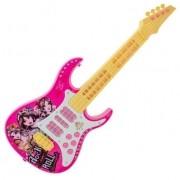 Guitarra Musical Princesas Disney Com Luzes e Som - Toyng