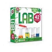 Jogo Lab 42 Kit De Experiências - Estrela