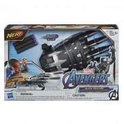 Lancador Nerf Power Moves Garra Pantera Negra - Hasbro
