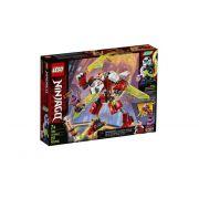 LEGO - Ninjago - O Jato Robo Do Kai
