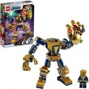 LEGO Super Heroes - Avengers - Marvel - Robô Thanos