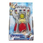 Manopla do Infinito Eletronica Vingadores Ultimato - Hasbro
