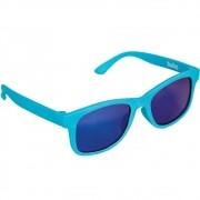 Óculos de Sol Baby Flexível Azul - Buba