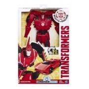 Transformers Sideswipe Rid Titan Changers Hasbro - B2238