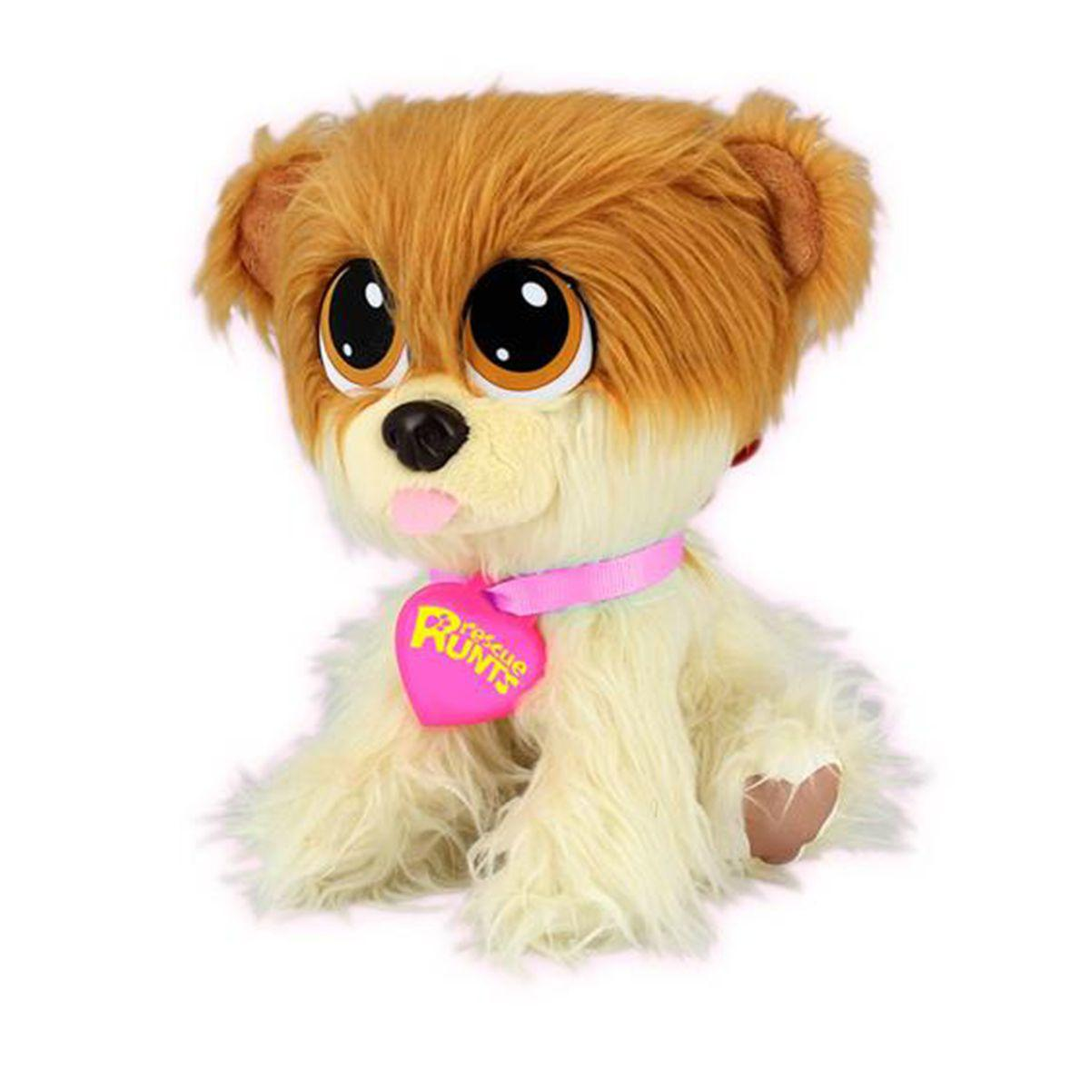 Adota Pets Lulu 19cm Com Acessórios - Multikids