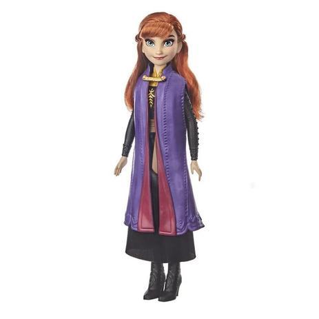 Boneca Anna Frozen 2 - Hasbro