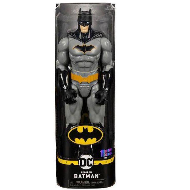 Boneco Articulado Liga da Justiça DC Comics Batman - Sunny