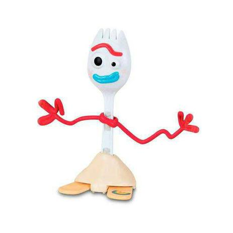 Boneco Garfinho Forky 15cm Toy Story 4 - Toyng
