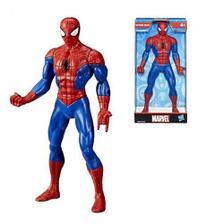 Boneco Homem Aranha Articulado 25CM Marvel - Hasbro
