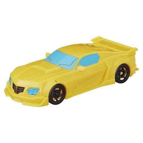 Boneco Transformers Bumblebee - Hasbro