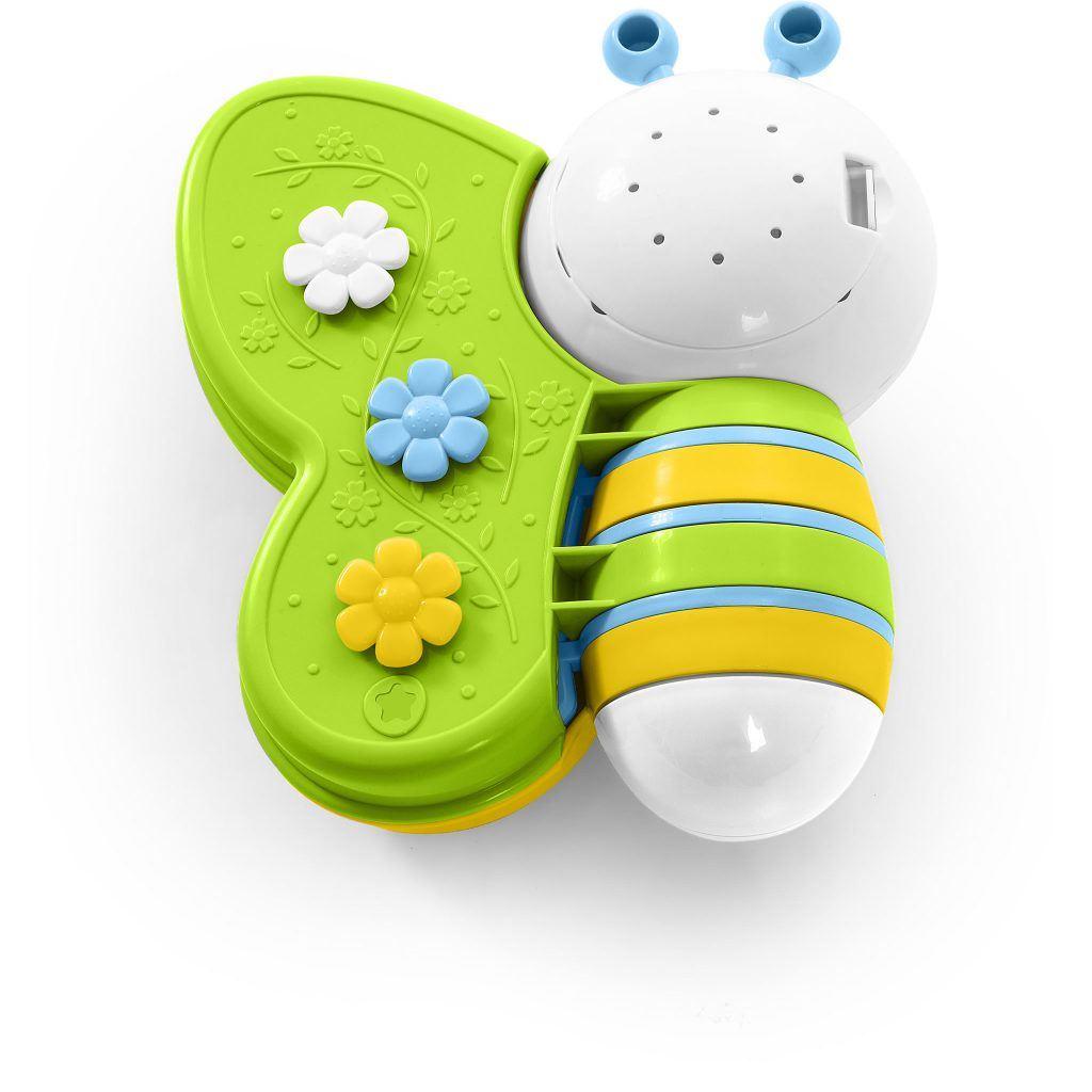 Brinquedo Didático Babyleta Colorido Luzes e Som - Calesita