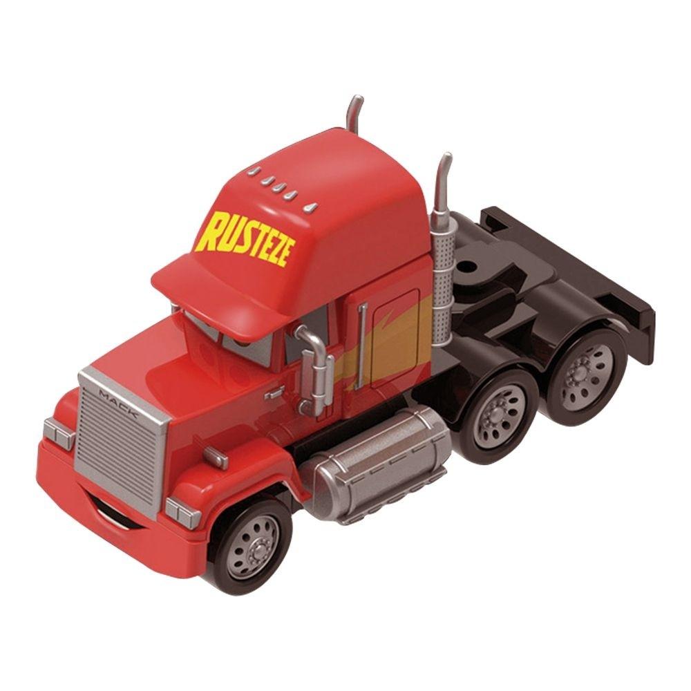 Caminhão Friccção Mack - Carros - Toyng