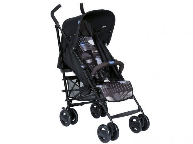 Carrinho de Bebê London Up Matrix - Chicco