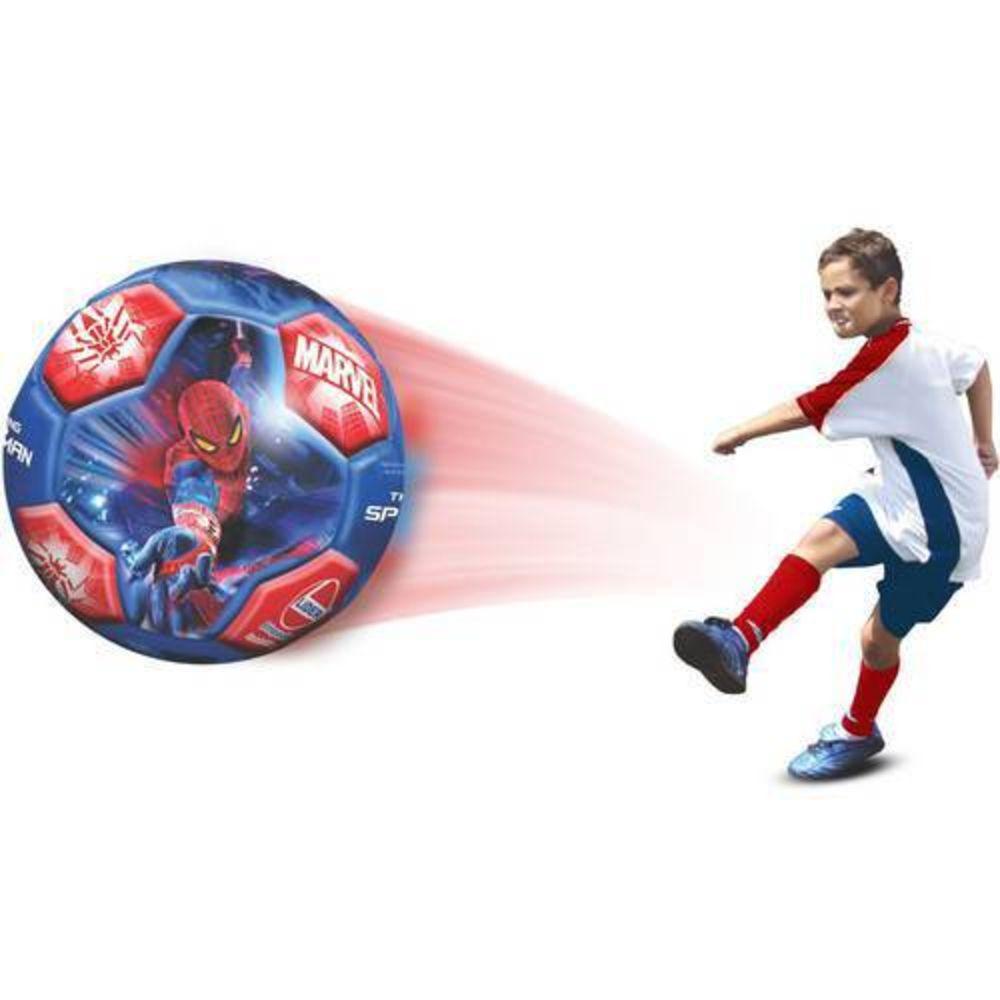 Chute A Gol Spider Man - Lider