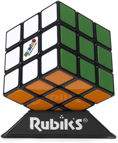 Cubo Mágico Rubiks - Hasbro