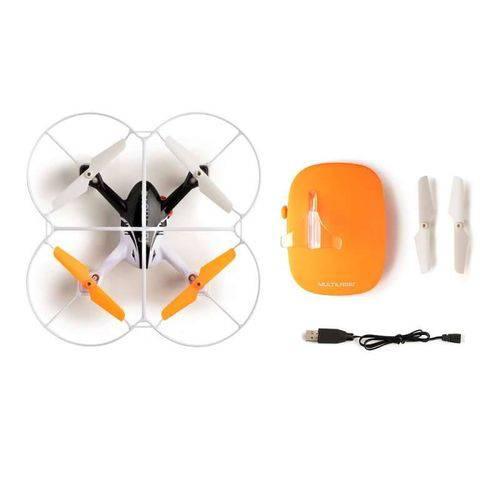 Drone Fun Move Alcance De 30 Metros Multilaser - Es254