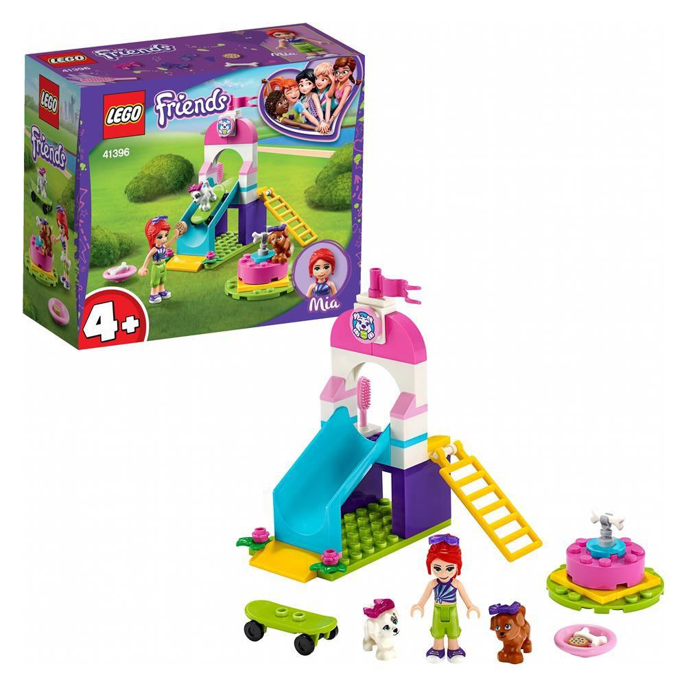 LEGO Friends - Playground para Cachorrinhos - Mia