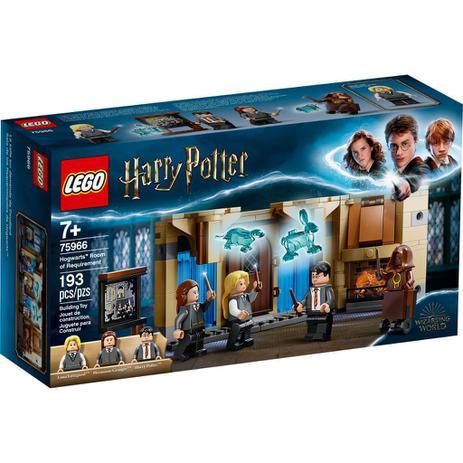 LEGO Harry Potter - Sala Precisa de Hogwarts