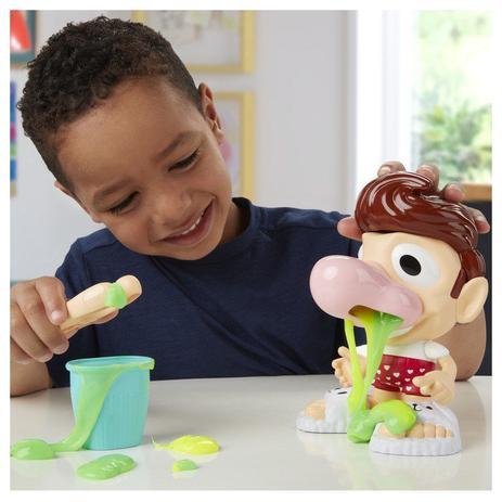 Massinha Play-Doh Slime Snotty Scotty - Hasbro