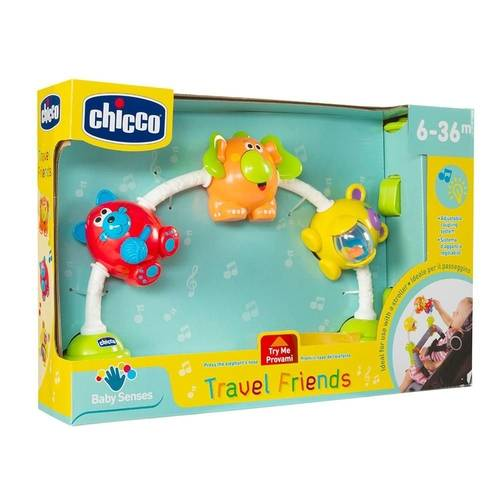 Móbile Travel Friends - Chicco
